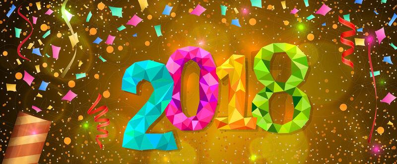 новый год крым